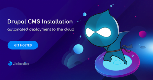 How to Install Drupal CMS to the Cloud