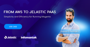 From AWS to Jelastic in Search of Simplicity and Efficiency for Running Magento Clusters