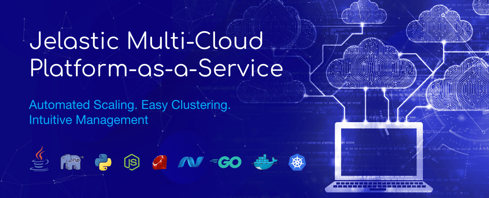 jelastic multi-cloud paas