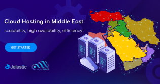 Jelastic and WafaiCloud Spread Scalable Application Hosting with Advanced High Availability in Middle East