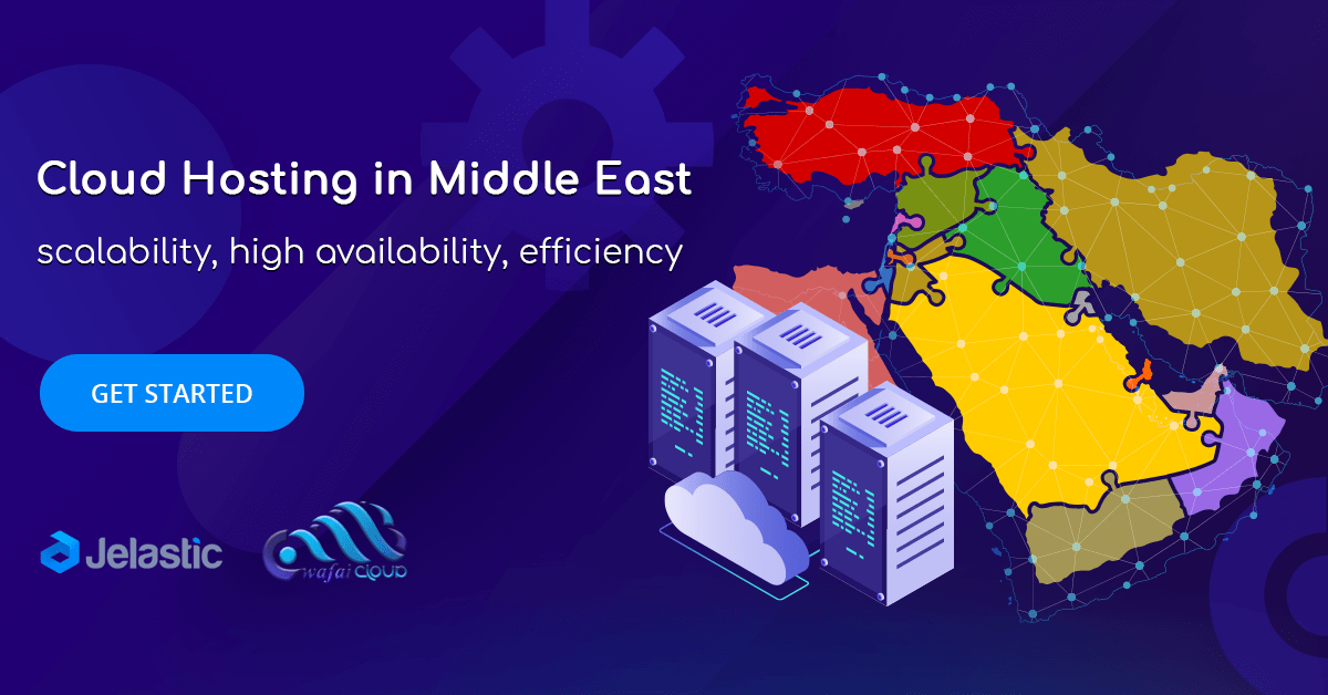 wafai jelastic hosting middle east