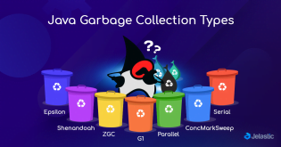 Java Garbage Collection Types and Settings in Jelastic PaaS