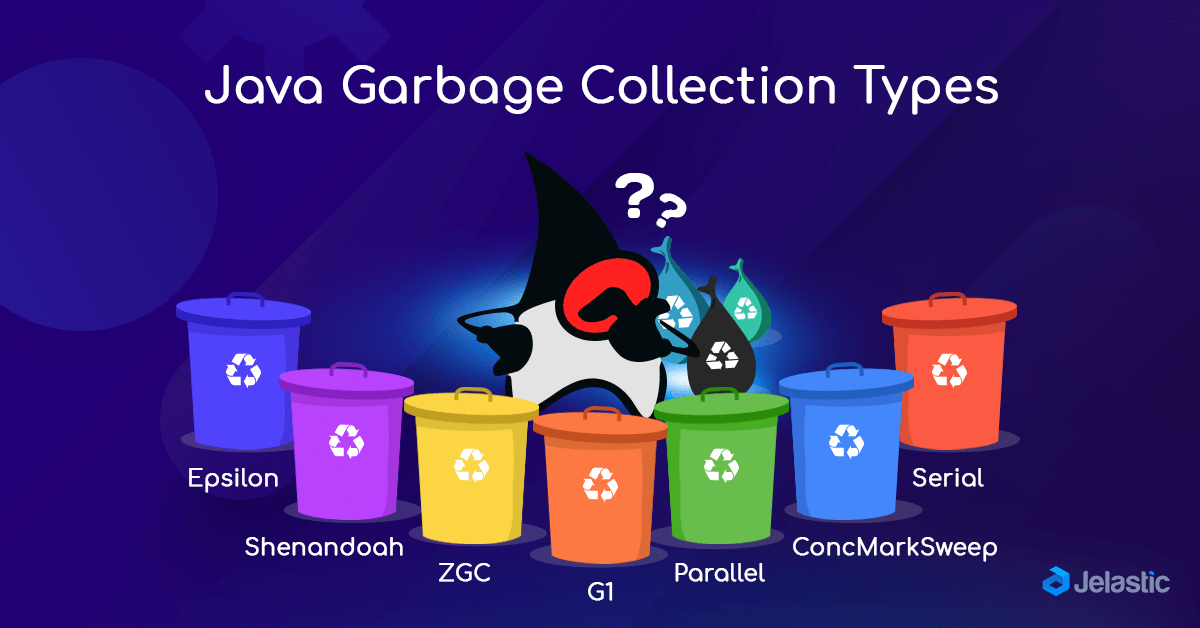 java garbage collection choice
