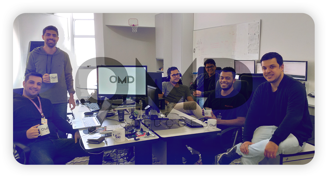 omd solutions team