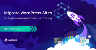 How to Migrate a WordPress Site to Jelastic PaaS