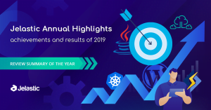 Annual Review of Jelastic Multi-Cloud PaaS Achievements in 2019