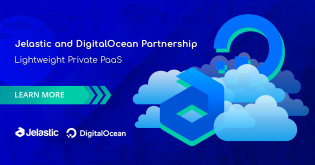 Jelastic Partnered with DigitalOcean to Offer Lightweight Private PaaS