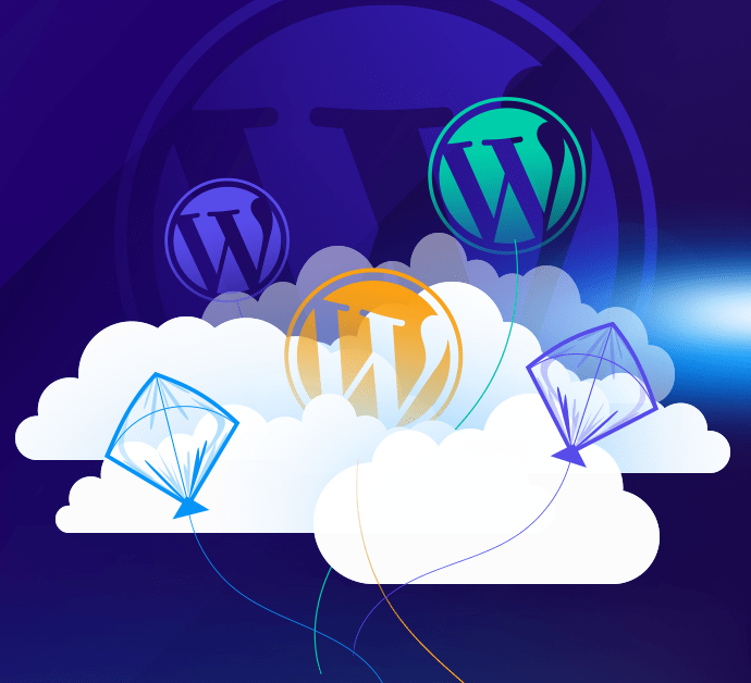 wordpress cloud hosting benefits