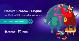 How to Install Hasura GraphQL Engine for PostgreSQL-Based Applications