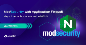 How to Enable ModSecurity Web Application Firewall inside NGINX Server