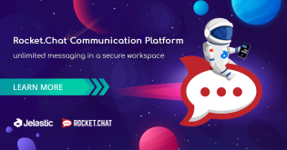 How to Install Rocket.Chat Server for Team Communication