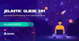 Jelastic Gliese 581 Released for Improved User Experience and Optimized Performance
