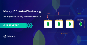 MongoDB Replica Set Auto-Сlustering for High Availability and Performance