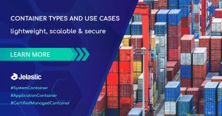 Container Types and Use Cases