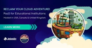 Jelastic PaaS Expanded for Educational Institutions with Reclaim Cloud Hosting in the USA, Canada and the United Kingdom