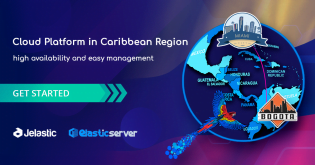 Jelastic PaaS Now Available in Caribbean Region with Elasticserver Hosting Partner