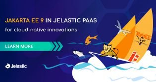Jakarta EE 9 Now Available within Jelastic PaaS