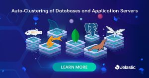 What is Auto-Clustering. Out-of-Box Clusterization for Databases and Application Servers