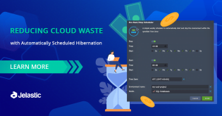 Reducing Cloud Waste with Automatically Scheduled Hibernation