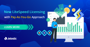 LiteSpeed License Plans with Pay-As-You-Go Approach
