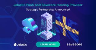 Jelastic PaaS and Savecore Partner to Provide Scalable, Efficient Mission-Critical Cloud Services in Sweden