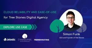 Cloud Reliability and Ease-of-Use for Digital Agency: Tree Stones Use Case