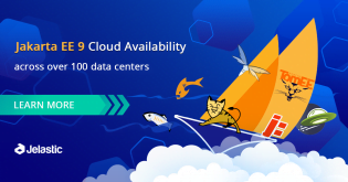 Jelastic Announces Jakarta EE 9 Cloud Availability Across Network of Hosting Service Providers