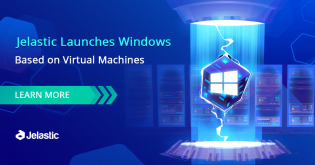 Jelastic Launches Windows Support Based on Virtual Machines