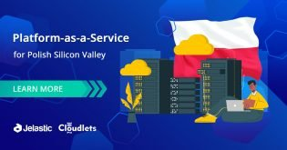 The Public Cloud with the Dedicated Fiber Optic for Polish Silicon Valley