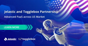 Jelastic and Togglebox Announce Partnership to Spread Advanced PaaS on US Market