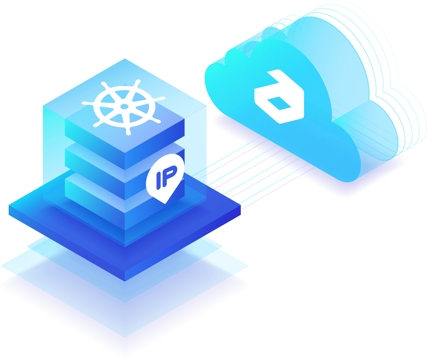 Public IP for Access to Kubernetes