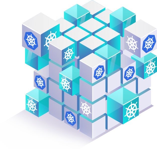 Kubernetes Federated Resources