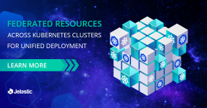 How to Federate Resources across Kubernetes Clusters for Unified Deployment