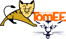 Tomcat TomEE Automatic Clustering