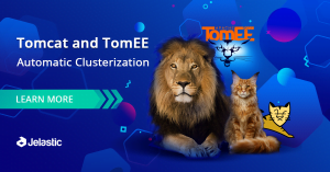 Tomcat and TomEE Clustering Automation
