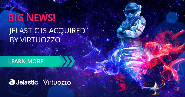Jelastic PaaS is Acquired by Virtuozzo: What to Expect