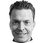 Henrik Grankvist, ELASTX