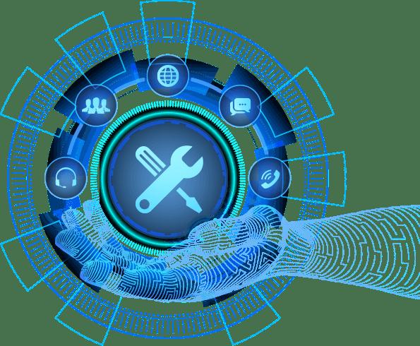Cloud Management Platform-as-a-Service