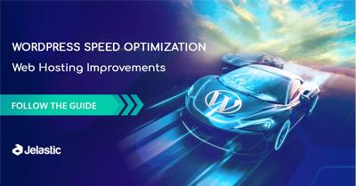 WordPress Hosting Optimization