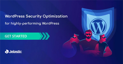 WordPress Security Optimization