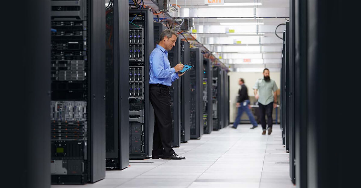 dogado Increases Cloud Market Share with Jelastic Platform on Dell VRTX Servers