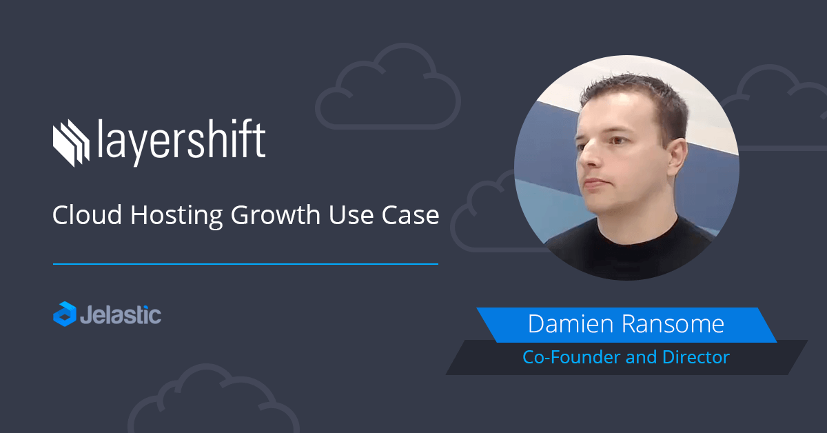 Layershift Multi-Cloud Services