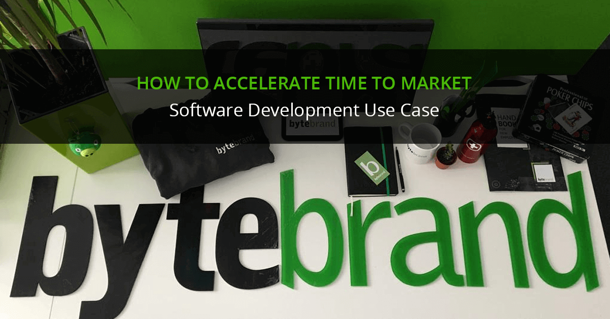 Bytebrand Use Case: Flexibility of PaaS and Minimum DevOps Forces